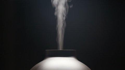 Active Natural Essential Oil Diffuser