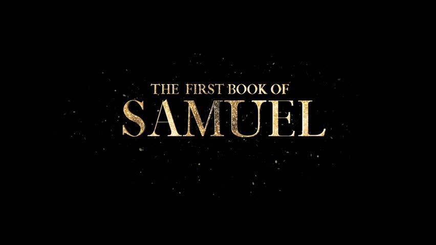 Header of Samuel