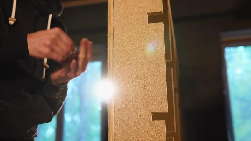 Carpenter who cut off his fingers builds a Robohand  CNN