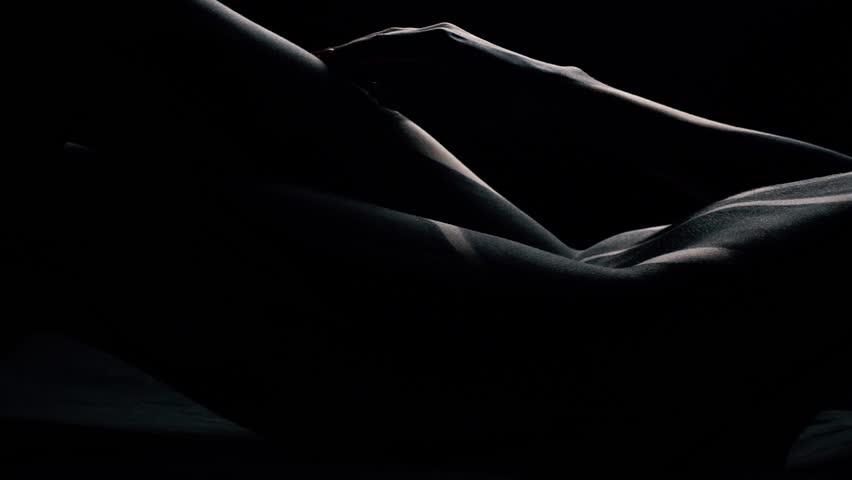Remarkable idea Dark black naked girls