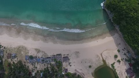 Lampuuk beach, Aceh Indonesia | the icon of aceh beach