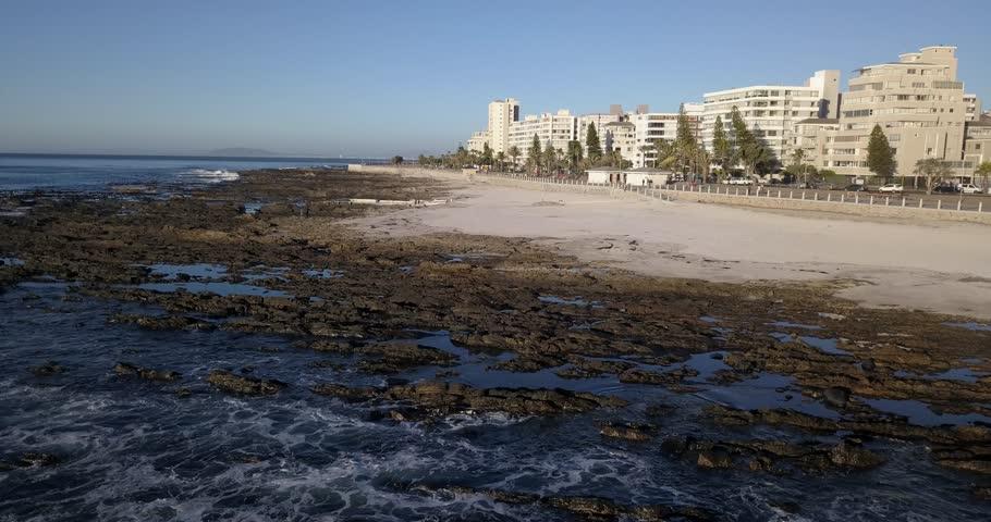 Beach South High Point
