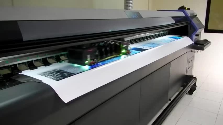image regarding Printable Vinyl Inkjet Printers identified as Printing Vinyl Inventory Footage Video clip (100% Royalty-absolutely free) 10078397  Shutterstock