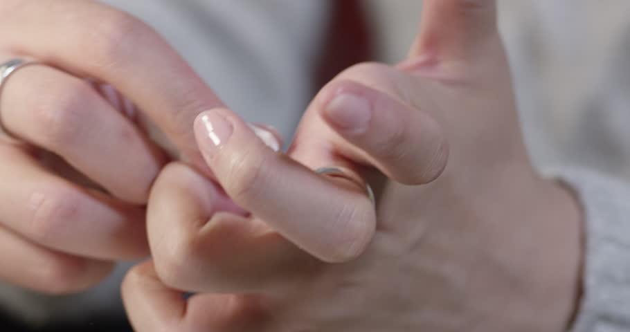 Manicure Nails Wellness  #1008526267