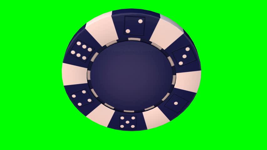 Casino chips spin loop | Shutterstock HD Video #1008819437