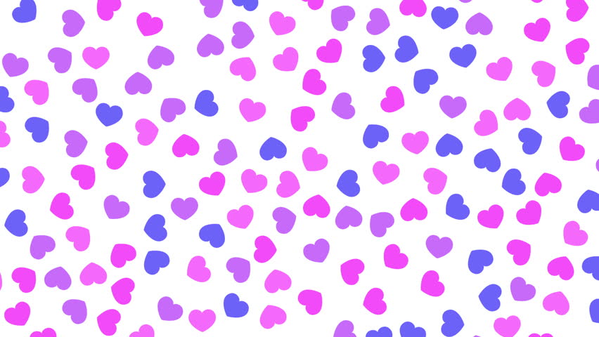 Love hearts background. Valentine's Day, Mother's Day, wedding, scrapbook, gift wrapping paper.