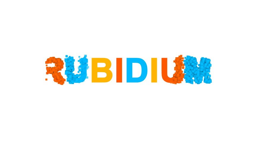 Rubidium Footage Stock Clips