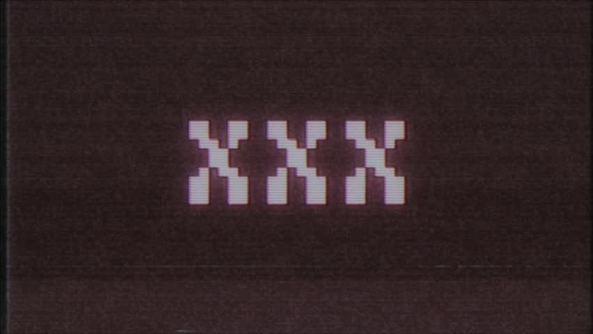 Xxx text video