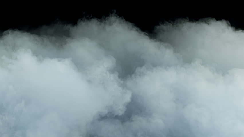 Realistic Smoke Clouds Fog Overlay for different projects and etc…  4K 150fps RED EPIC DRAGON slow motion   #1010060207