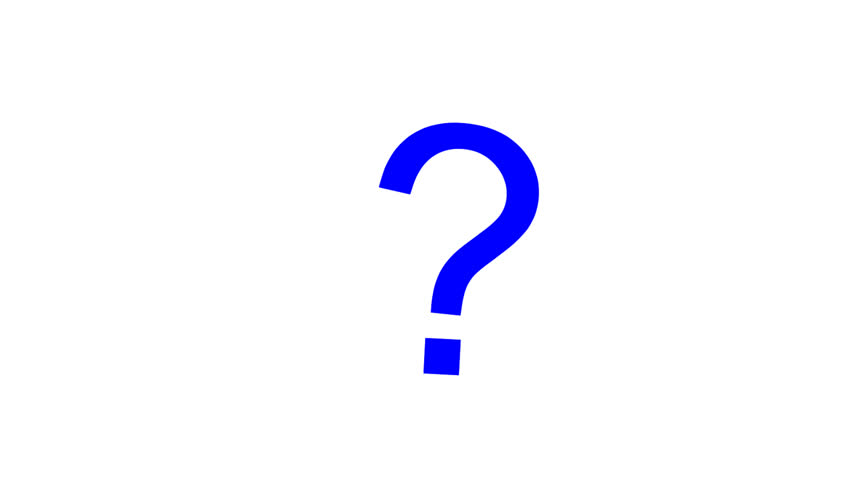 Question, riddle, animation, alpha    Shutterstock HD Video #1010118227