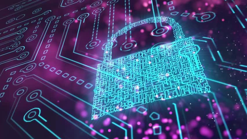General data protection regulation concept | Shutterstock HD Video #1011469667