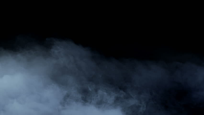 Realistic Clouds Smoke in black background Overlay for different projects and etc…  4K 150fps RED EPIC DRAGON slow motion   | Shutterstock HD Video #1011574697