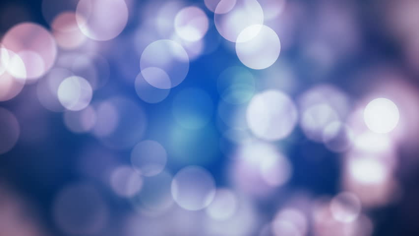 Moving blue, reddish glitter lights, defocused light reflections loopable blue bokeh background, Winter concept | Shutterstock HD Video #1012236137