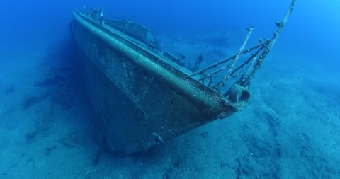shipwreck underwater ship wreck for scuba divers