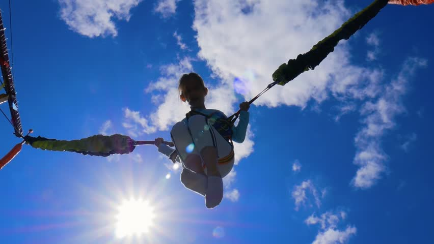 Free Bungee Jumping Stock Video Footage - (97 Free Downloads)