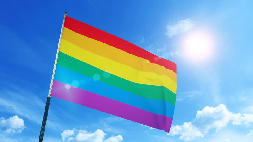 картинки радужного флага оказалось, одном