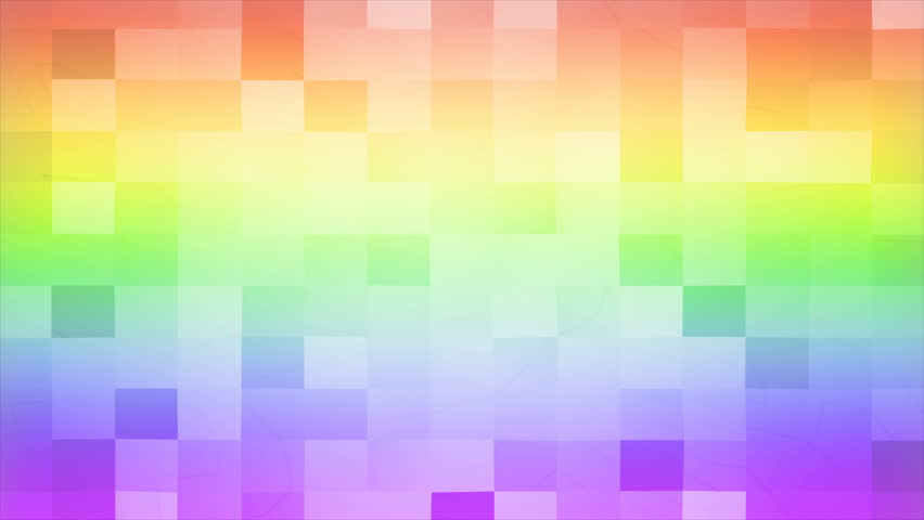 Animated background of colored squares. | Shutterstock HD Video #1013493947