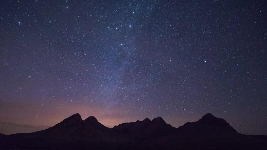 Sahara Desert Night Sky | www.pixshark.com - Images ...