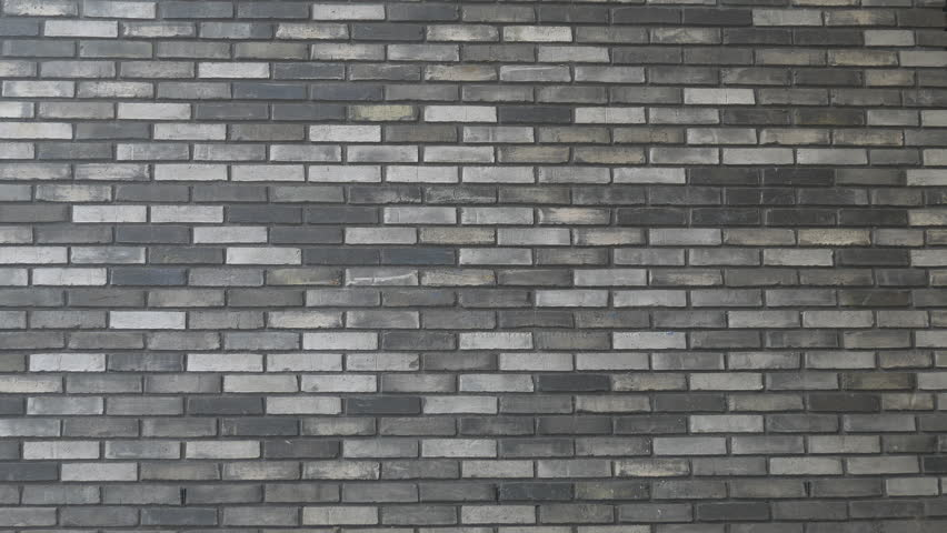 Black And Gray Brick Background Stock Footage Video 100 Royalty Free 1013686967 Shutterstock