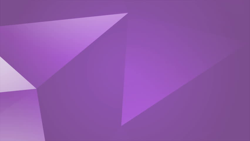 Background with an animated 3d polygons. | Shutterstock HD Video #1013767637
