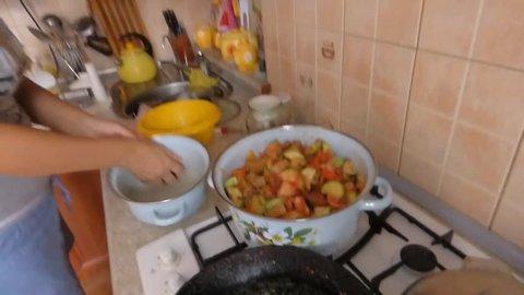 stew food tasty nutrition