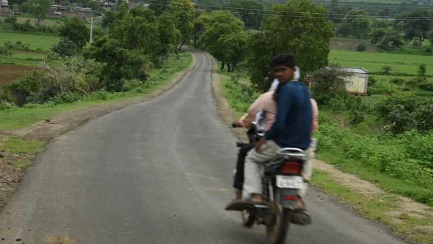 Amravati, Maharashtra, India 14 July Stock Footage Video (100%  Royalty-free) 1014914137 | Shutterstock