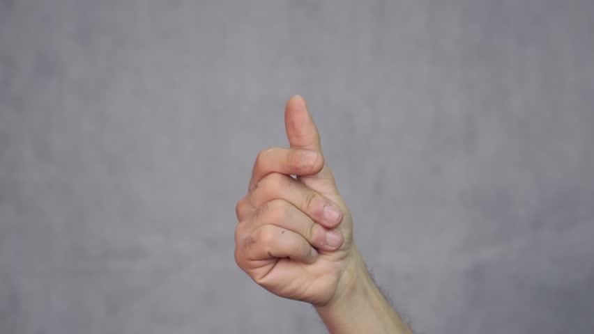 naked-flexible-lesbian-finger-gestures-attraction-girl