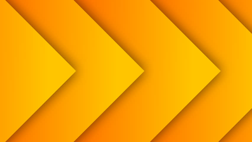 Horizontal Yellow Wipe Arrows Transitions with Alpha Channel | Shutterstock HD Video #1016276917