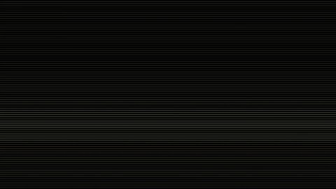 Television scan lines animation background stock footage