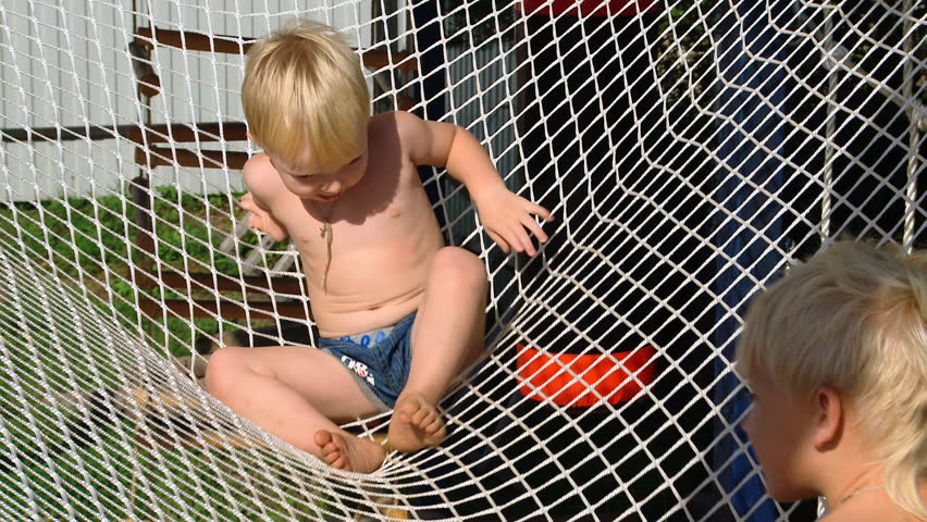 Boys Play In The Playground | Shutterstock HD Video #1017126217