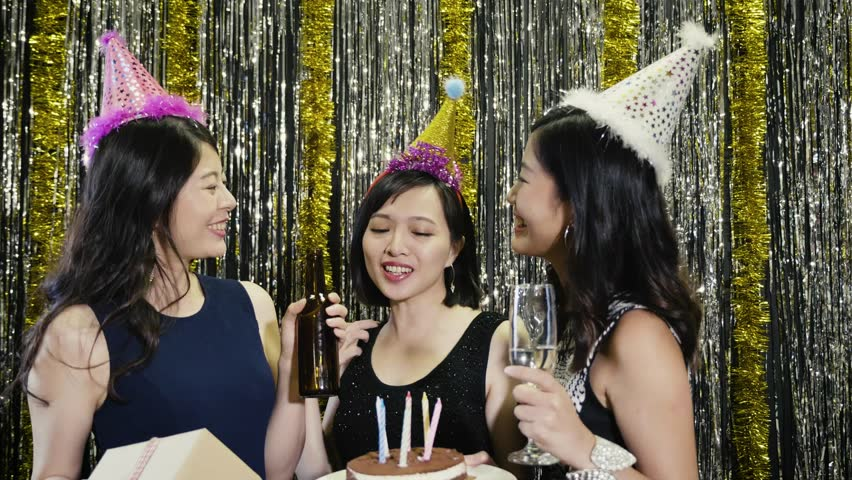 Chat asian bar girls