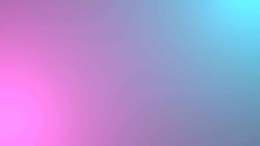 premium selection d728f f2743 Blue and pink motion gradient background. Smooth animation of turquoise and  purple colors. Multicolored blur transition