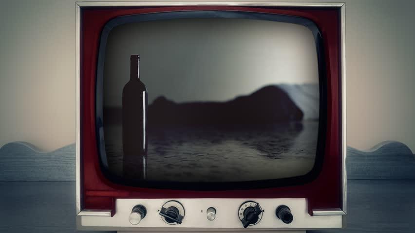 Vintage tv themes
