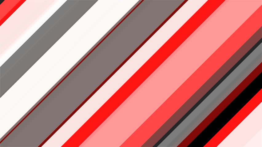Red and grey abstract corporate technology background, 3d rendering abstraction | Shutterstock HD Video #1020556927