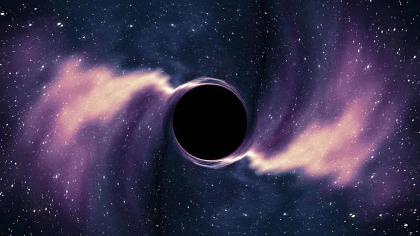 Black Hole Pulls in Nebula Stock Footage Video (100% Royalty-free)  1021658917   Shutterstock