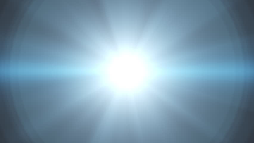 Optical Lens Flare Effect, Light Burst. Very High Quality and Realistic. #1021786267