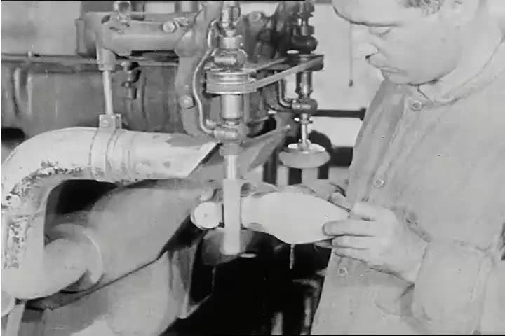 Carborundum Footage | Stock Clips