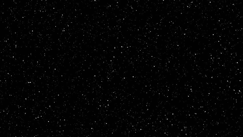 Travelling through space animation stock footage #1022726677