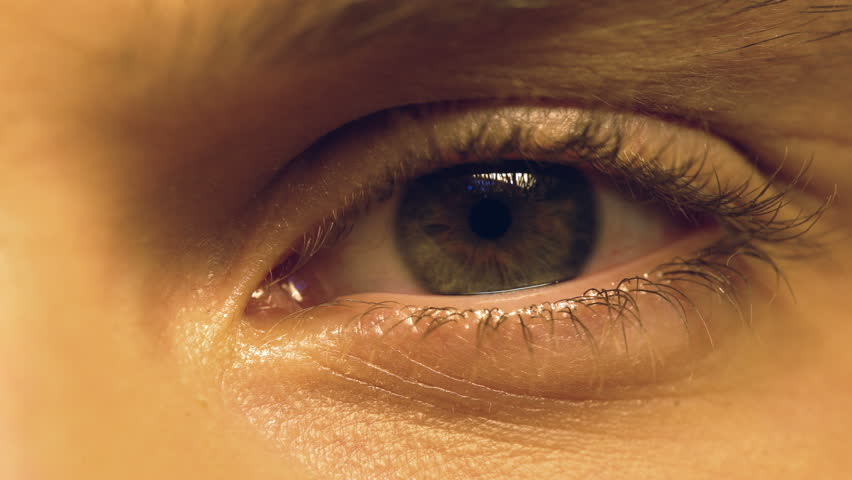 Person Suffering Dry Eye Syndrome Stock Footage Video (100% Royalty-free)  1023748177   Shutterstock