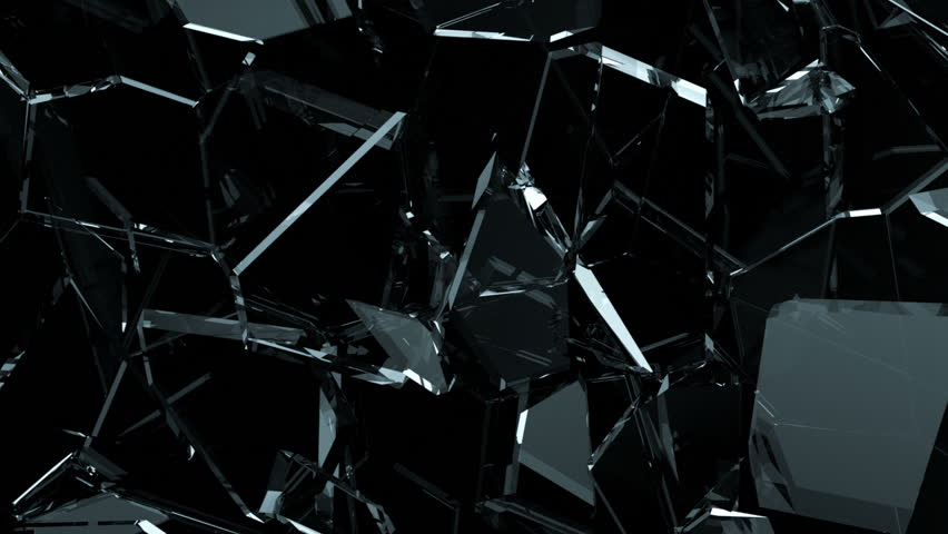 Glass Crack And Shatter With Stock Footage Video 100 Royalty Free 1024354307 Shutterstock