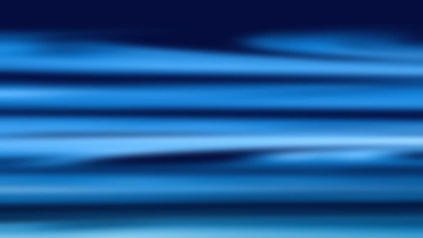 Blue abstract shape background | Shutterstock HD Video #1025120357