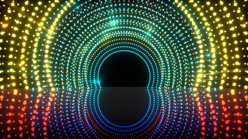 Seamless loop 3D animation of light tunnel stage for your video backgrounds, concert visual performances, presentations, dance parties, music clips, projection mapping, nightclubs, corporate events | Shutterstock HD Video #1025804537