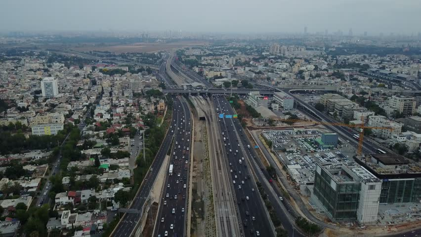 Top Aerial View of South Stock Footage Video (100% Royalty-free) 1026427067  | Shutterstock