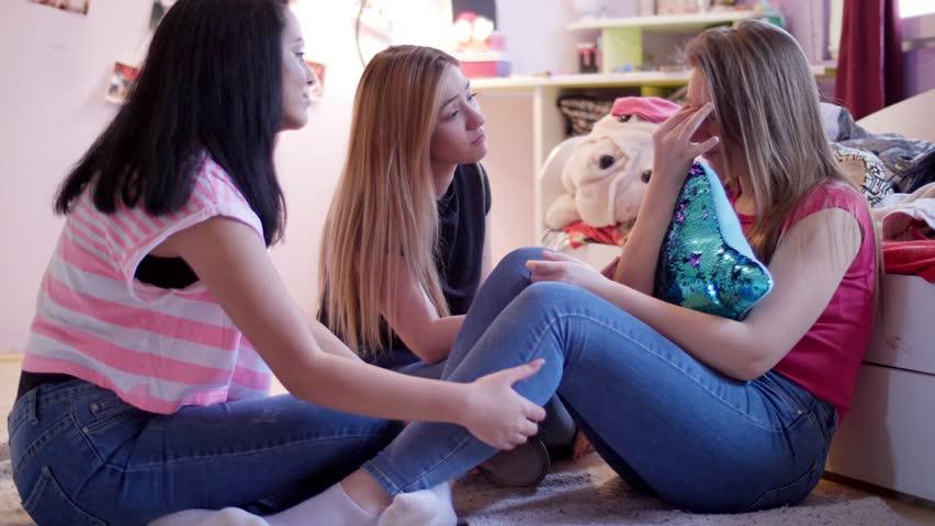 Girl on girl teen video — img 8