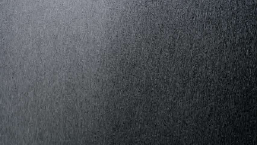 4k Loop Rain Drops Falling Alpha, Real Rain, High quality, Slow Rain, Thunder, speedy, night, Dramatic, Sky Drops | Shutterstock HD Video #1028275637