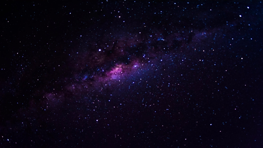 Milky way time lapse with meteor shower | Shutterstock HD Video #1029372917
