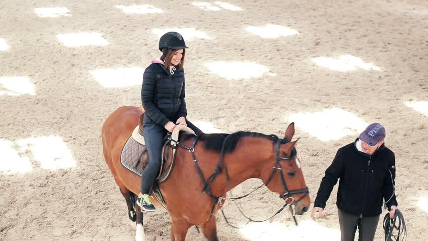 Resultado de imagen de ride a horse