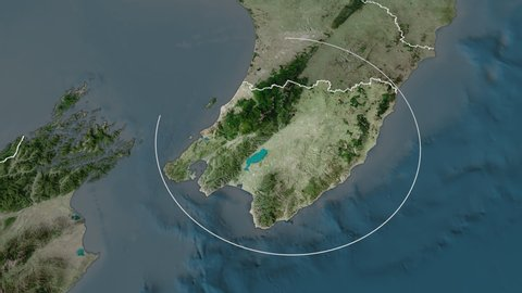 New Zealand Map Stock Video Footage - 4K and HD Video Clips ... on aerial view world map, continents and oceans flat map, space map, security map, phone map, mobile map, sat map, sky map, networking map,