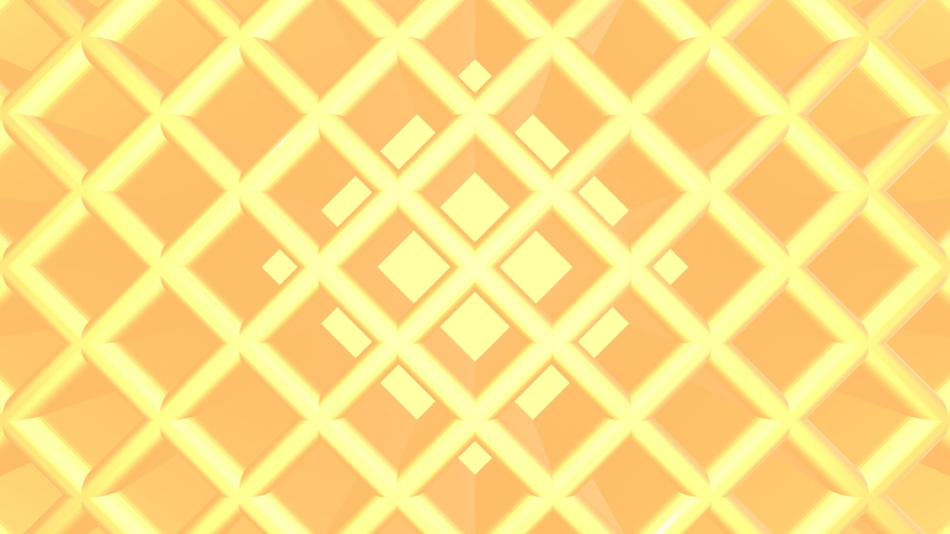 Animated 3d background with mesh with variable color and surface texture | Shutterstock HD Video #1039329137