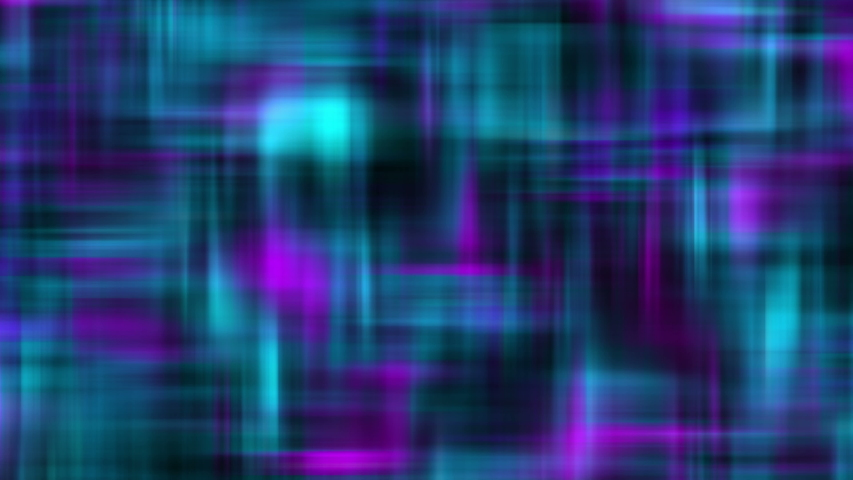 Blue and violet neon, blurred abstract motion background. Video animation Ultra HD 4K 3840x2160 | Shutterstock HD Video #1046546557